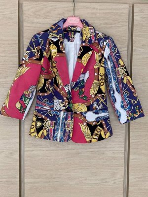 Marc Jacobs Short Jacket multicolored