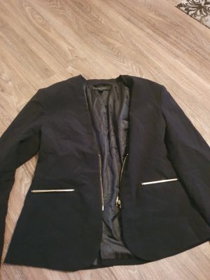 jacket ,schwarz ,jäckchen
