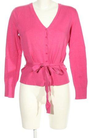 Jackpot Cardigan pink Casual-Look