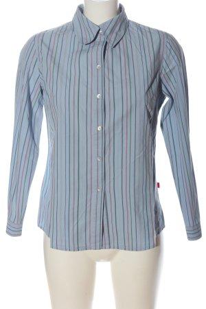 Jackpot Camicia a maniche lunghe stampa integrale stile professionale