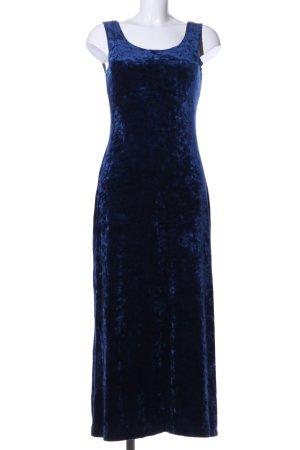 Jackpot Maxikleid blau Elegant