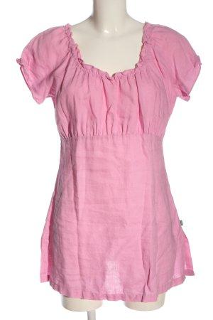 Jackpot Mini Abito rosa stile casual