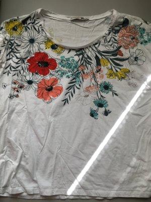 JACKPOT T-Shirt mit Print, Kurzarm, Gr. XXL, NEU und ungetragen