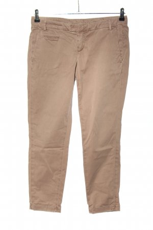 Jacob Cohen Chinohose braun Casual-Look