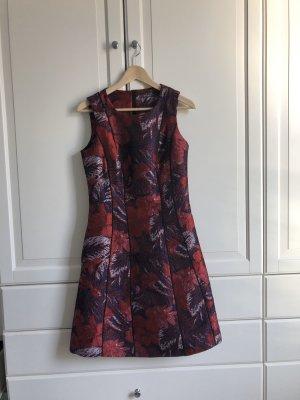 Jacquard Kleid