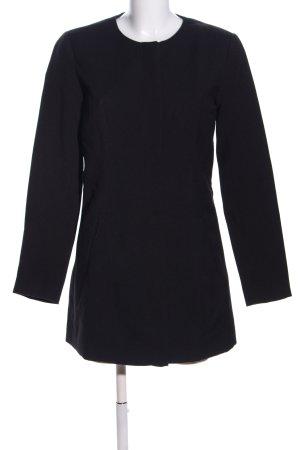 Jacqueline de Yong Frock Coat black business style