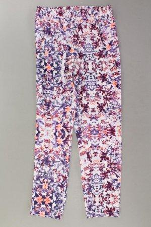 Jacqueline de Yong Trousers multicolored polyester