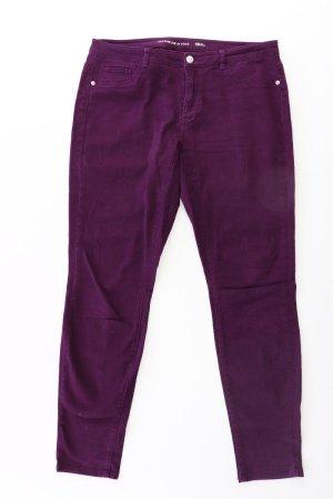 Jacqueline de Yong Jeans lila Größe XL