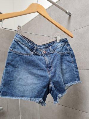 Jacqueline de Yong Hot pants multicolore