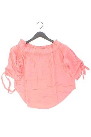 Jacqueline de Yong Camicetta a maniche corte rosa chiaro-rosa-rosa-fucsia neon