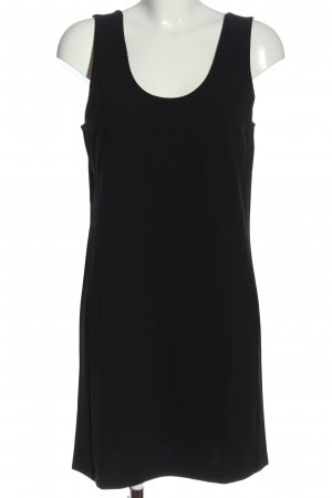 Jacqueline de Yong Minikleid schwarz Casual-Look
