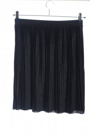 Jacqueline de Yong Pleated Skirt black casual look