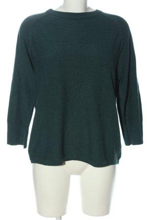 Jacqueline de Yong Maglione girocollo verde stile casual
