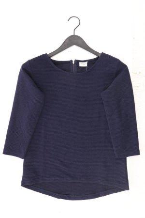 Jacqueline de Yong T-shirt blu-blu neon-blu scuro-azzurro Poliestere