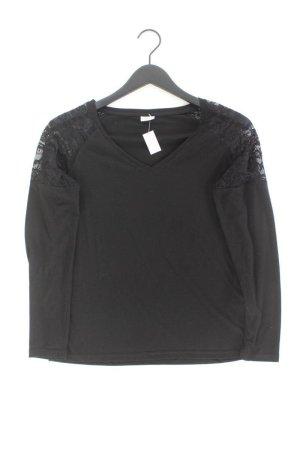 Jacqueline de Yong T-shirt nero Nylon