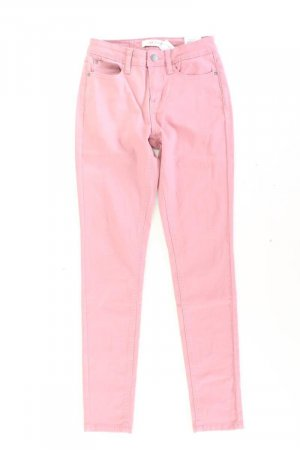 Jacqueline de Yong Skinny Jeans pink Größe XS
