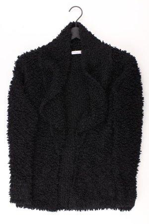 Jacqueline de Yong Cardigan in maglia nero Poliestere