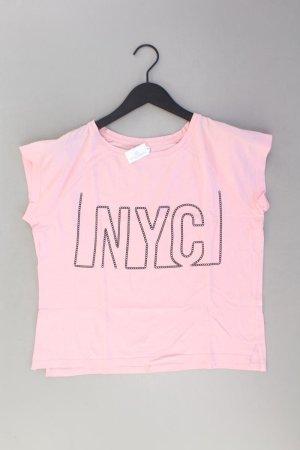 Jacqueline de Yong T-Shirt dusky pink-pink-light pink-pink