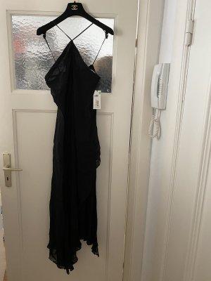 Jacquemus Maxi midi Kleid Dress Schlitz Top Ibiza