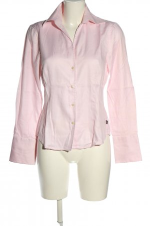 Jacques britt Hemd-Bluse pink Business-Look