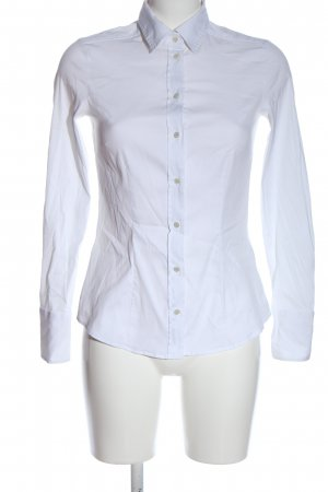Jacques britt Camisa de manga larga blanco estilo «business»