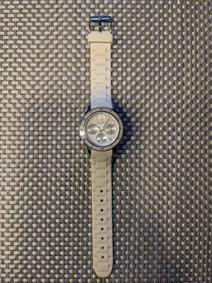 Jacques Lemans Analog Watch white