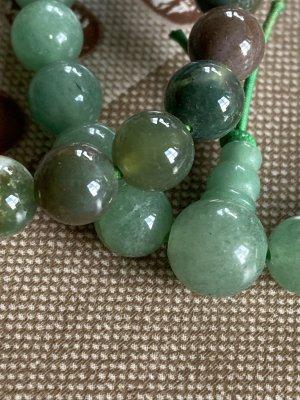 Jade Armband neuwertig