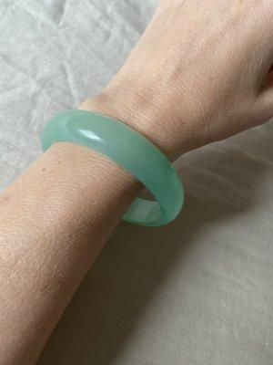 Bangle lime-green