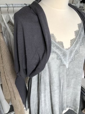 SusyMix Torera gris antracita-gris oscuro