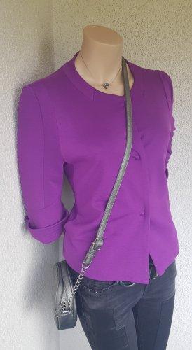 Passport Jersey Blazer lilac