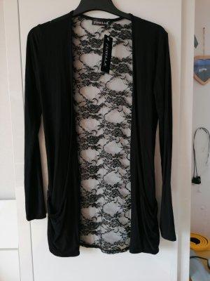 Finella Shirt Jacket black