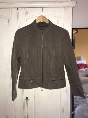 Betty Barclay Veste courte taupe