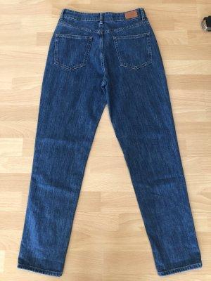 Des Petits Hauts Biker Jeans blue