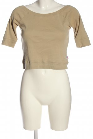 jagger Cropped Shirt