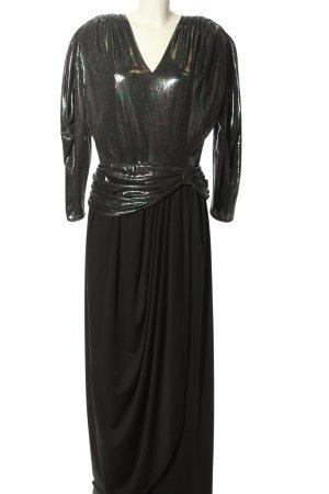 Jahn & Pill Abendkleid schwarz Elegant