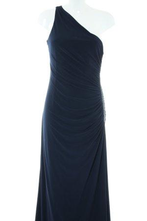 Jake*s Abendkleid blau Elegant