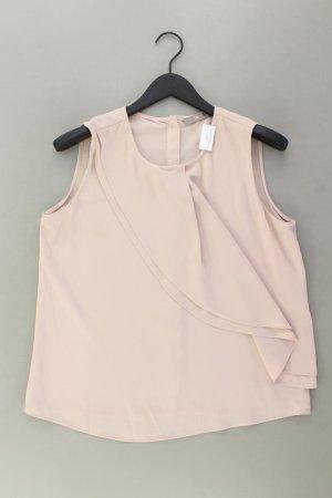 Jake*s Ärmellose Bluse Größe 40 rosa aus Polyester