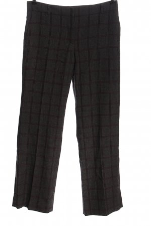Jake*s Suit Trouser check pattern casual look