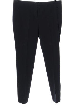 Jake*s Pantalón de vestir negro estilo «business»