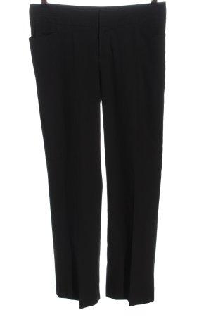 Jake*s Pantalone da abito nero stile professionale