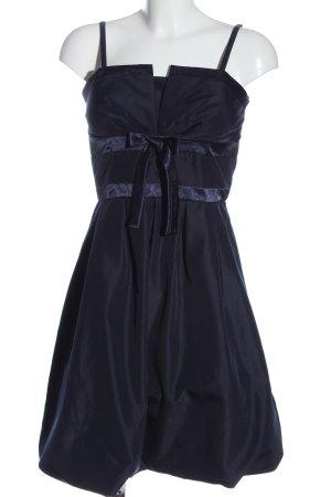 Jake*s Vestido de baile azul elegante