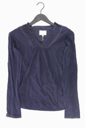 Jake*s Bluse blau Größe XL