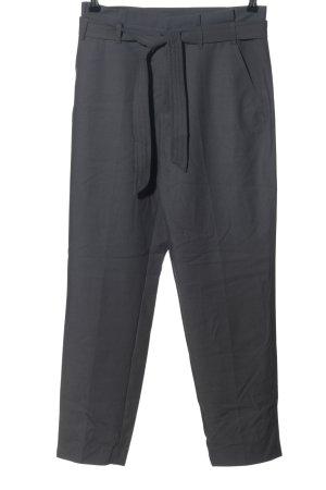 Jake*s Pantalone a pieghe blu elegante