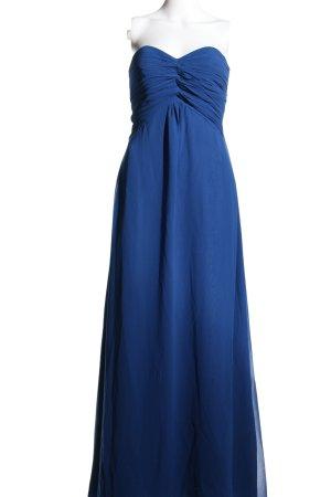 Jake*s Bustierkleid blau Elegant
