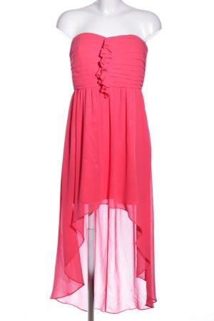 Jake*s Bustierkleid pink Elegant