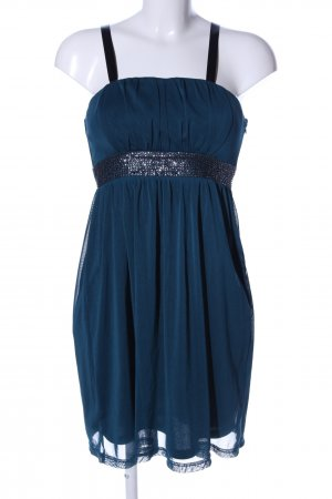 Jake*s Bustier Dress blue elegant