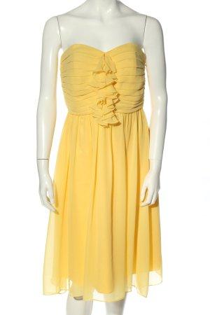 Jake*s Bustier Dress primrose casual look