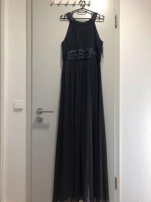Jake's Cocktail Kleid festlich Dunkelblau