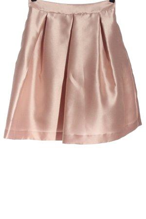 Jake*s Flared Skirt pink elegant