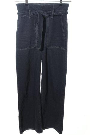 Jake*s High Waist Jeans schwarz Casual-Look